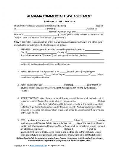 Alabama Commercial Lease Agreement Form.pdf 3.png