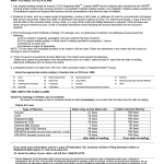 Download Printable USPS Change of Address Form | PS Form 3575 ...