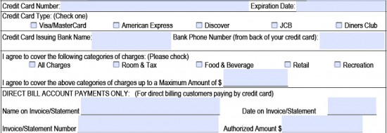hilton-credit-card-authorization-form-part-2-credit-card-information