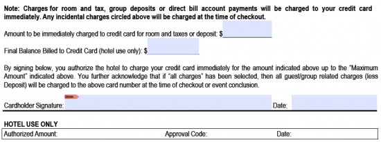 hilton-credit-card-authorization-form-part-3-checkout-and-signature