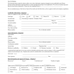 Download Credit Card Authorization Forms | PDF | RTF | Word ...