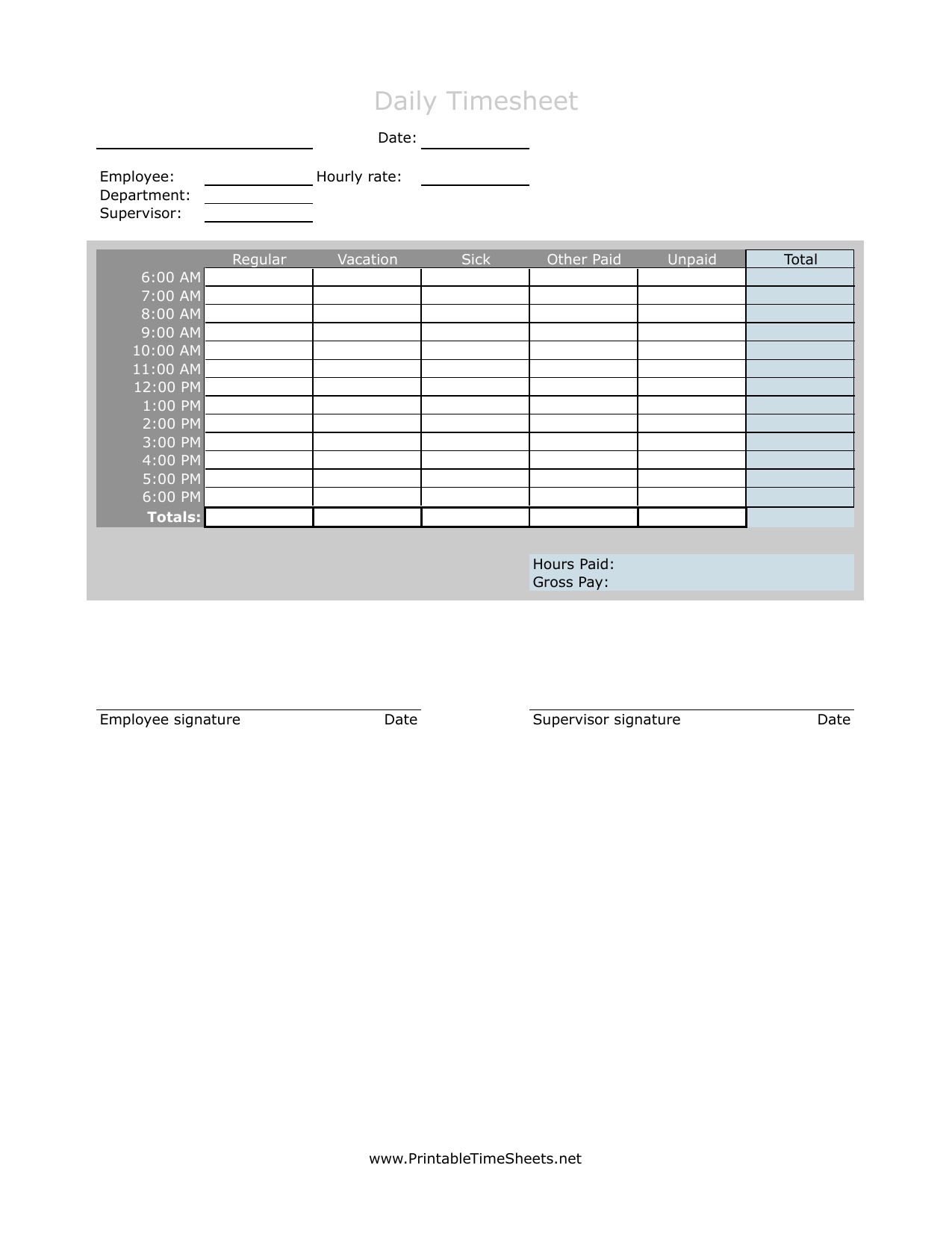 download hourly timesheet template excel pdf rtf