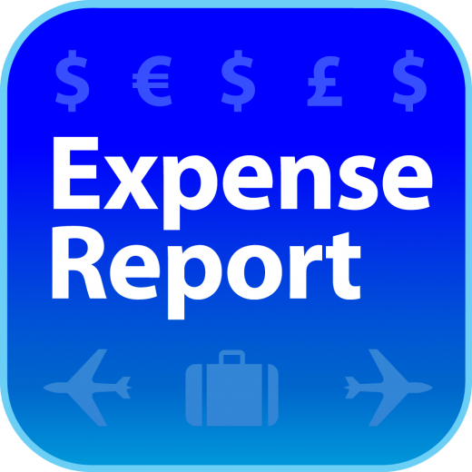 expenses reports