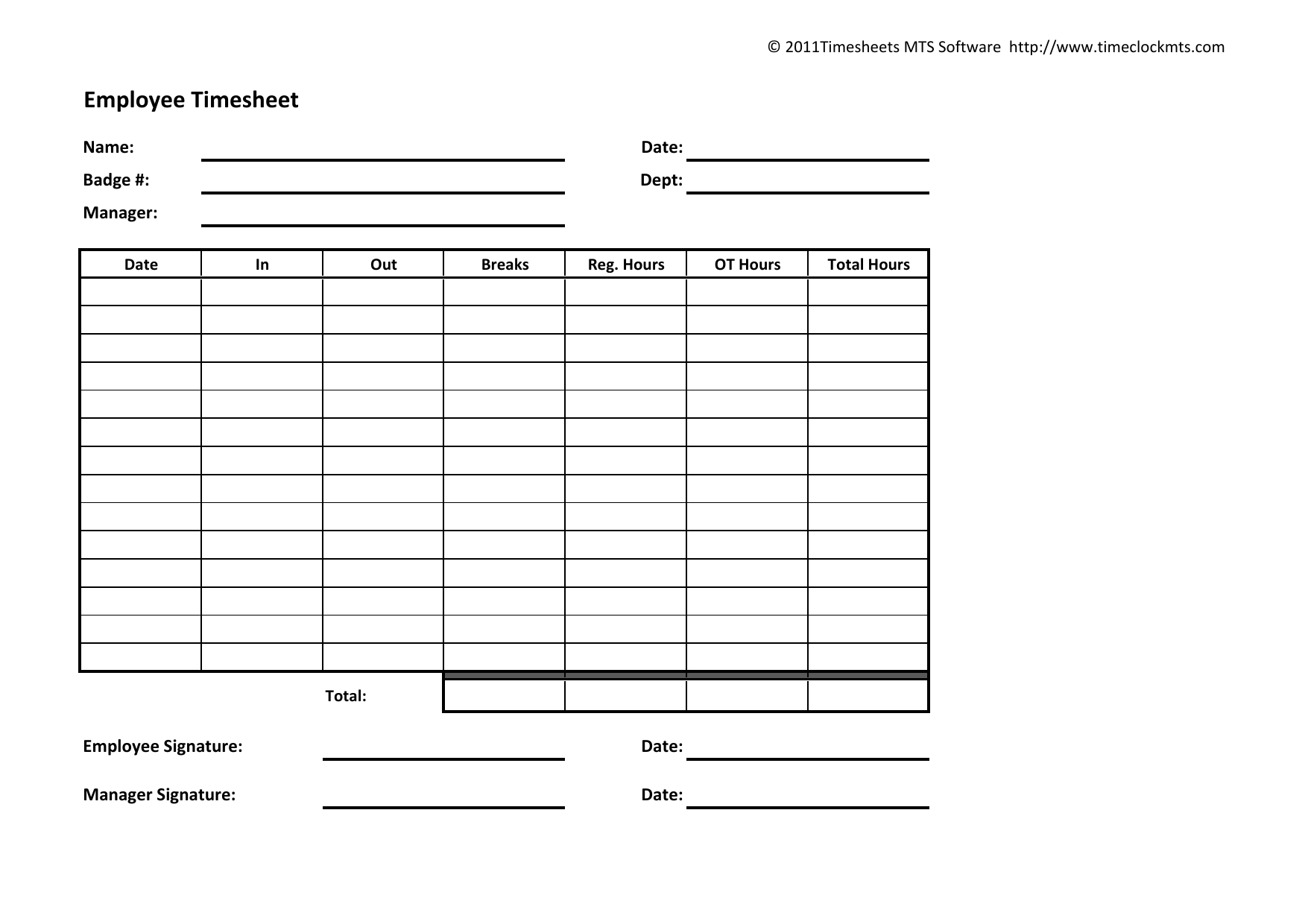 download weekly timesheet template excel pdf rtf word