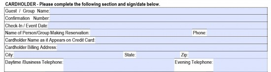 hilton-credit-card-authorization-form-part-1-cardholders-information