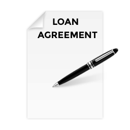 Download loan agreement templates pdf rtf word freedownloads loan agreement templates platinumwayz
