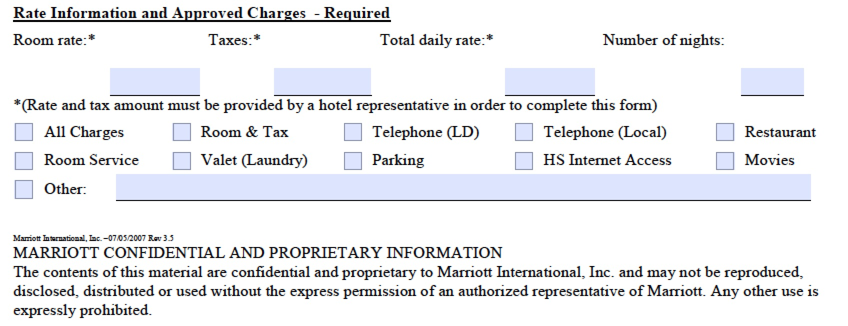 Z1gc9nc0u7 room rate discount authorization form according to.