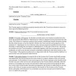 download oregon living trust forms pdf rtf word. Black Bedroom Furniture Sets. Home Design Ideas
