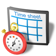 Download Blank Timesheet Templates Excel Pdf Rtf